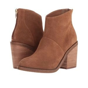 New Steve Madden Shrines Bootie